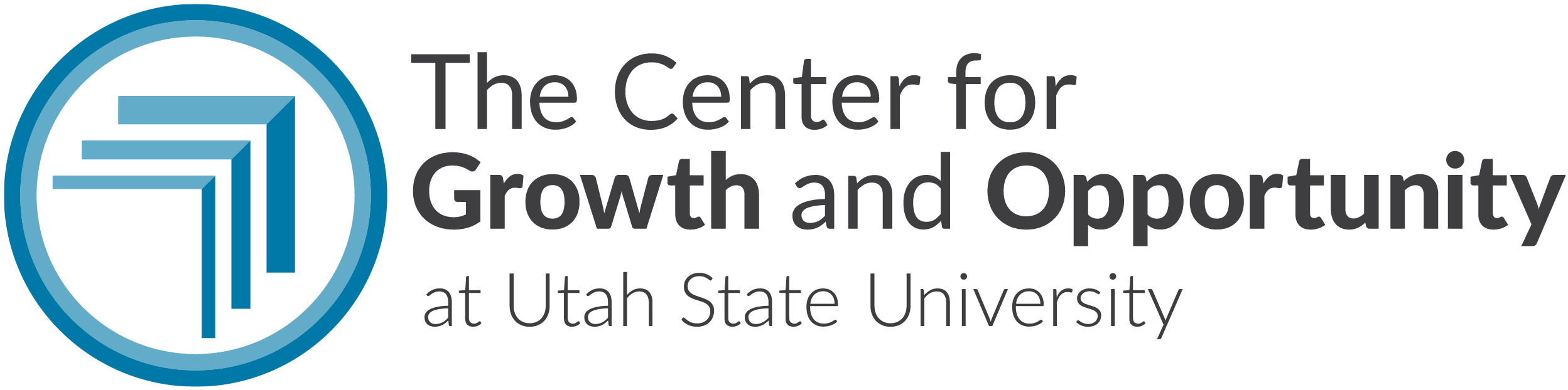 The Center for Growth and Opportunity at Utah State University